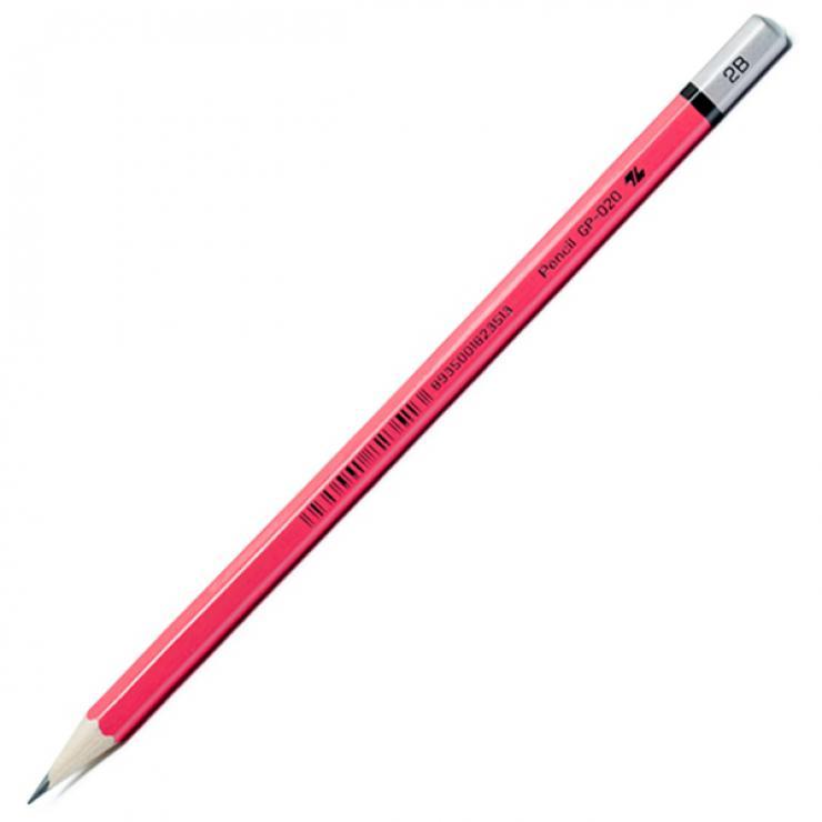 Bút chì gỗ GP-020