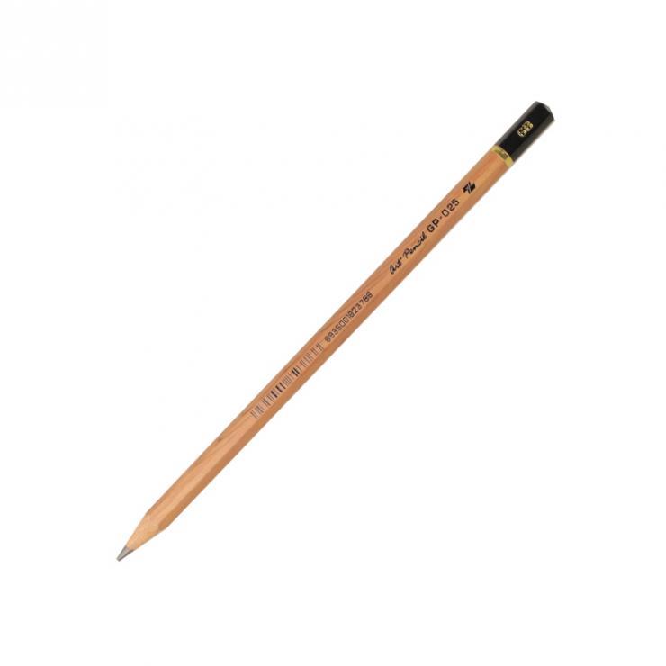 Bút chì mỹ thuật GP-025