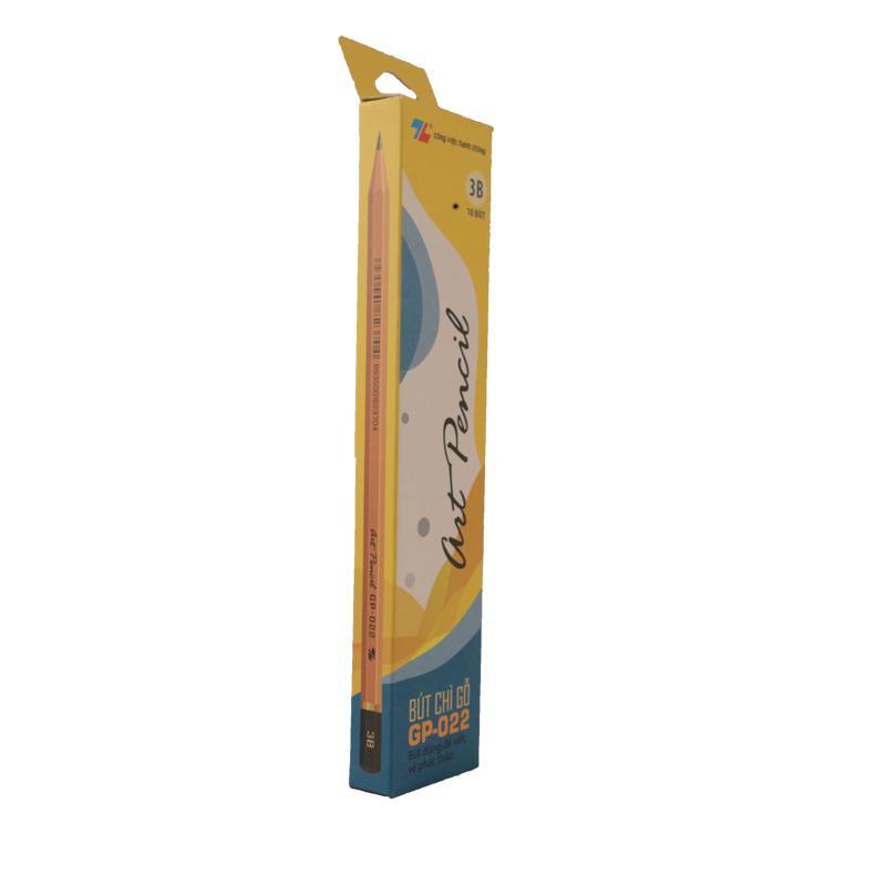 Bút chì mỹ thuật GP-022