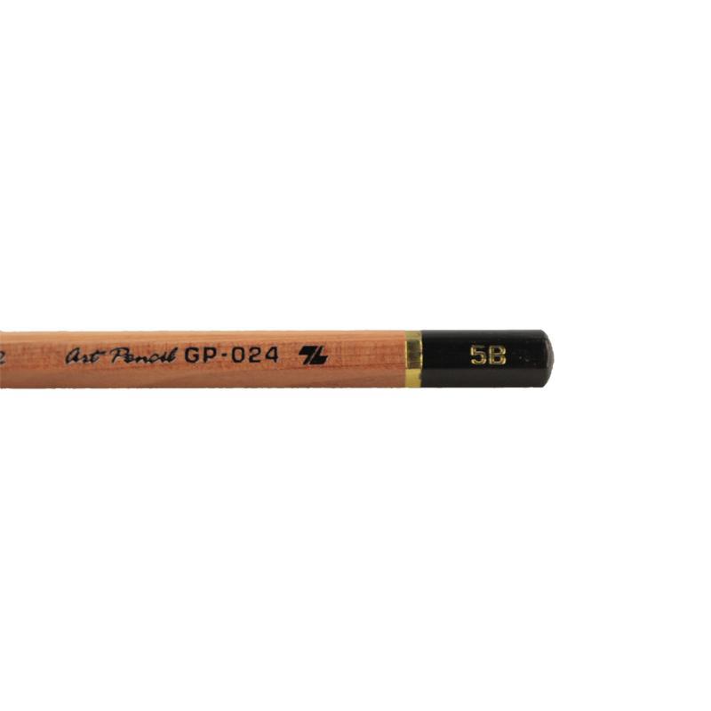 Bút chì mỹ thuật GP-024