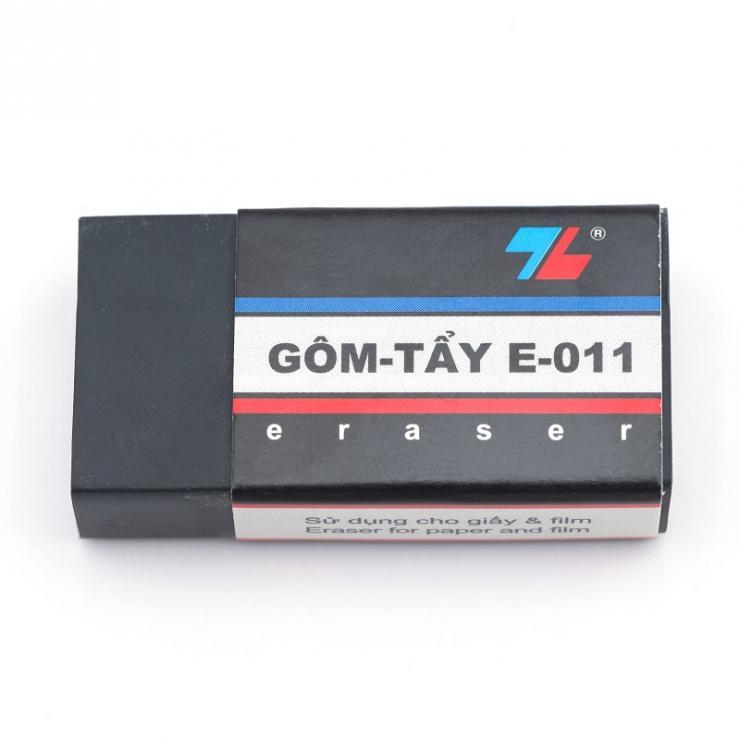 Gôm E-011