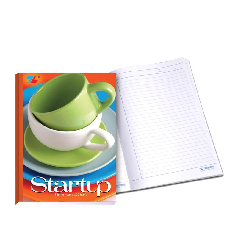 Tập kẻ ngang Startup NB-087
