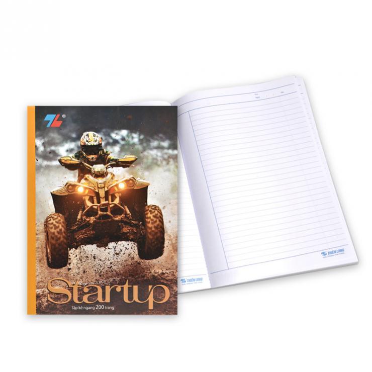 Tập kẻ ngang Startup NB-094