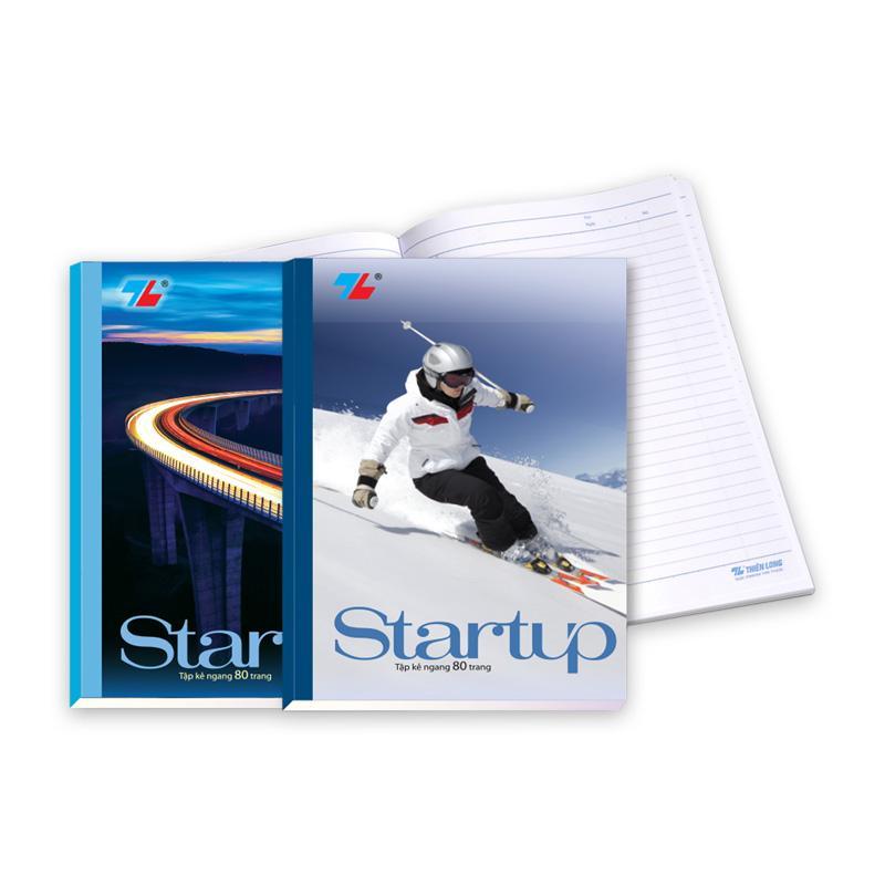 Tập kẻ ngang Startup NB-097
